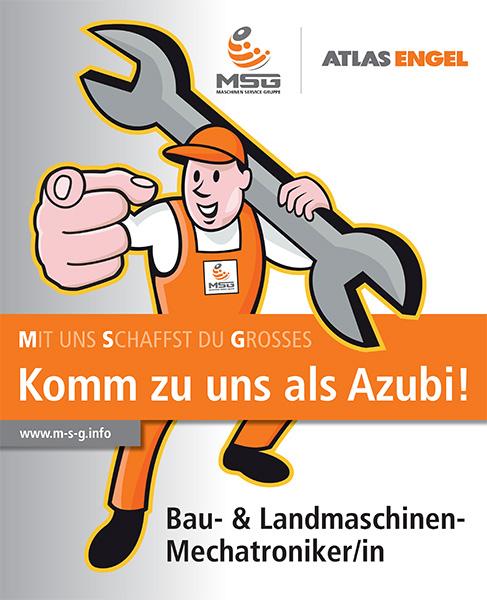 Land-und-Baumaschinenmechatroniker